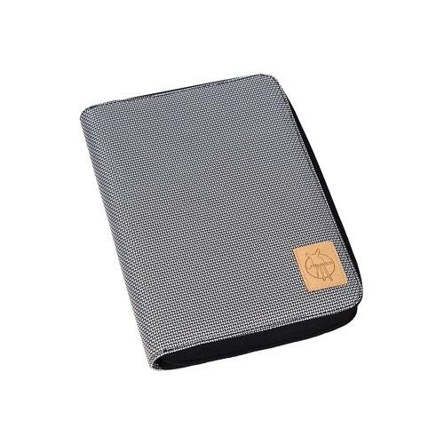 Torby i przyborniki na akcesoria dla dzieci LASSIG Torba na dokumenty Goldlabel Document Pouch Design LDP174139