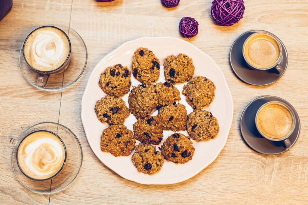 ciasteczka owsiane fit, ciasteczka owsiane, fit, ciasteczka bezglutenowe, fit dla całej rodziny, ciasteczka fit dla dzieci, przepisy fit