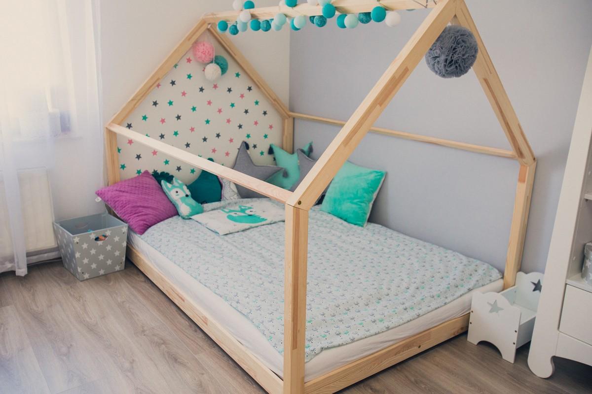 ko domek jak si sprawdza w pokoju dziewczynek mamalife. Black Bedroom Furniture Sets. Home Design Ideas